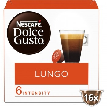 Nescafe Dolce Gusto Lungo 16s