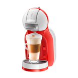 Minime red with cup image