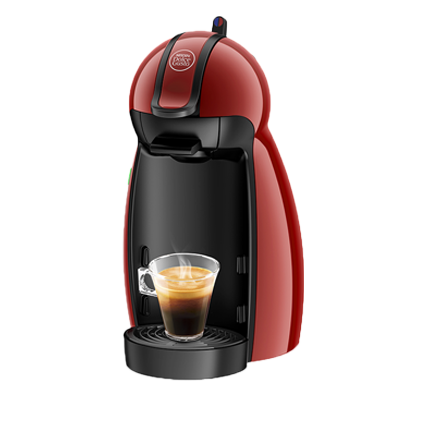 Genio 2 with black cup image