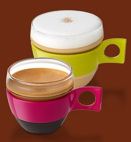lungo coffee cup accessories